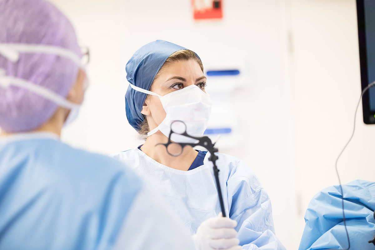 Common Medical Concerns For Women Treated By FBW Gynaecology